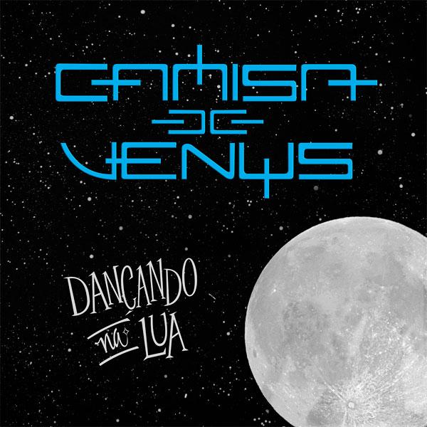 Resultado de imagem para dvd Dançando em Porto Alegre camisa de venus